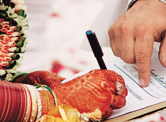 Services - Court Marriage Thane